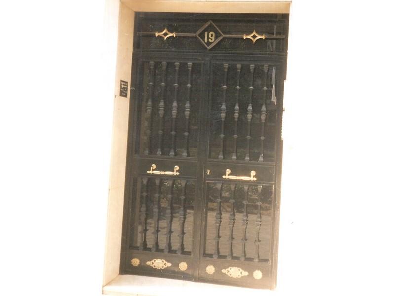 puertas de portal b003 - Puertas de portal