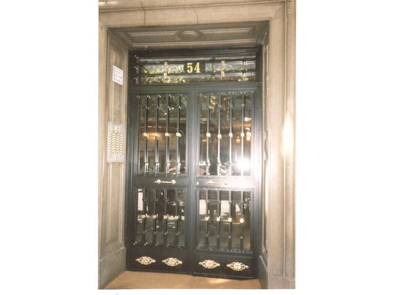 puertas de portal b005 - Puertas de portal