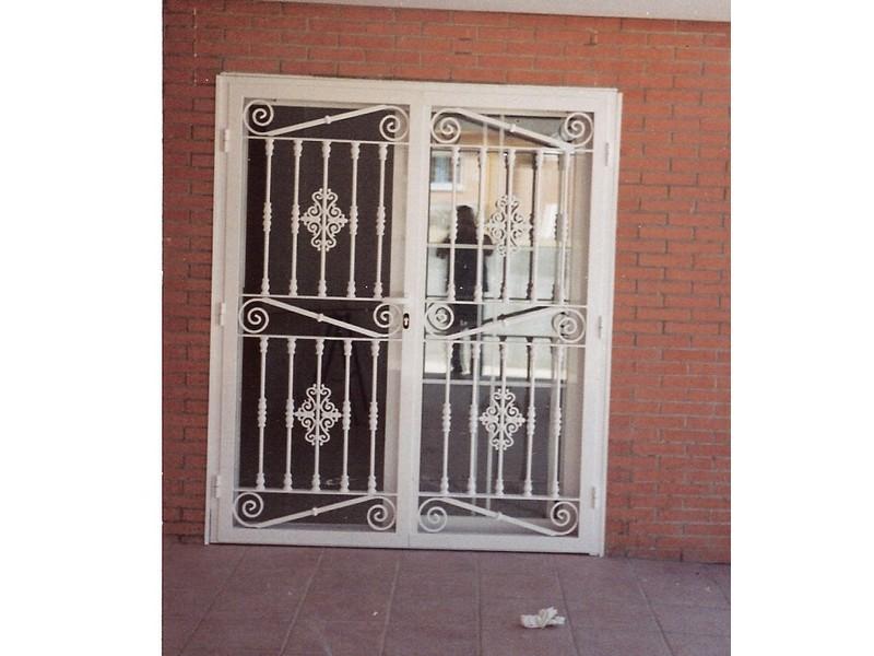 varillamacollaslisas079redondo - Rejas castellanas